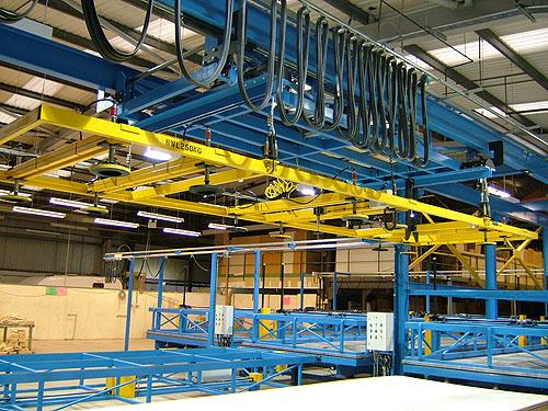 Bonded Panel Technology Ltd Sips Vacuum Handling